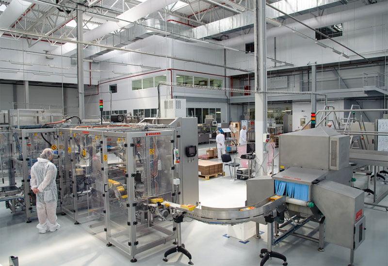 Что нужно организации чтобы получить сертификат ISO 22000?
