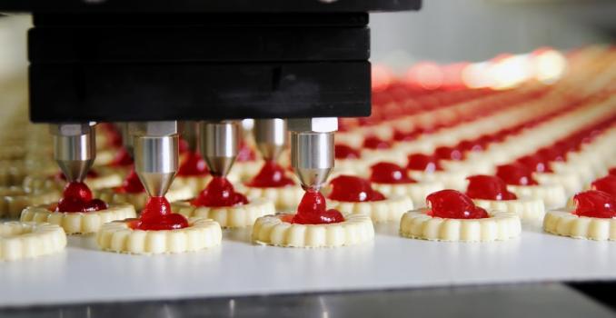 Система управління якістю харчових продуктів на основі принципів ХАССП