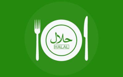 Сертифікат HALAL та «халяльні продукти»