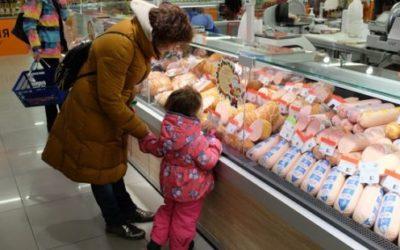 У квітні запрацює нова система контролю якості харчових продуктів
