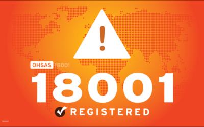 Стандарт OHSAS 18001- турбота про безпеку і благополуччя ваших співробітників