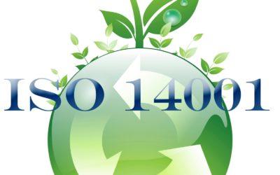 Переваги сертифікації за ISO 14001
