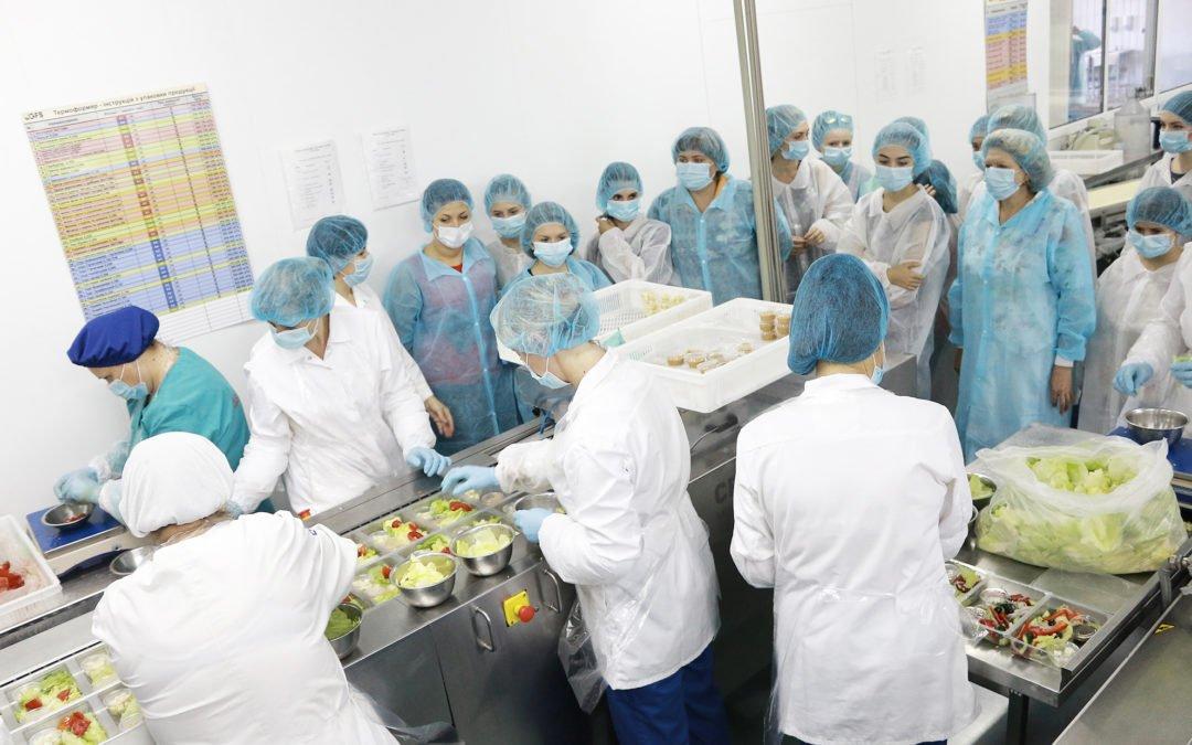 Відчутна користь від впровадження HACCP для виробників