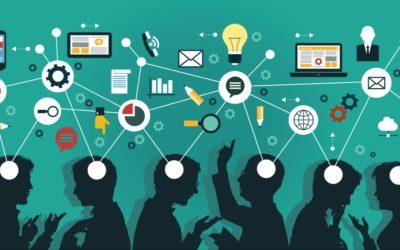 Матриця відповідальності в СМЯ організації
