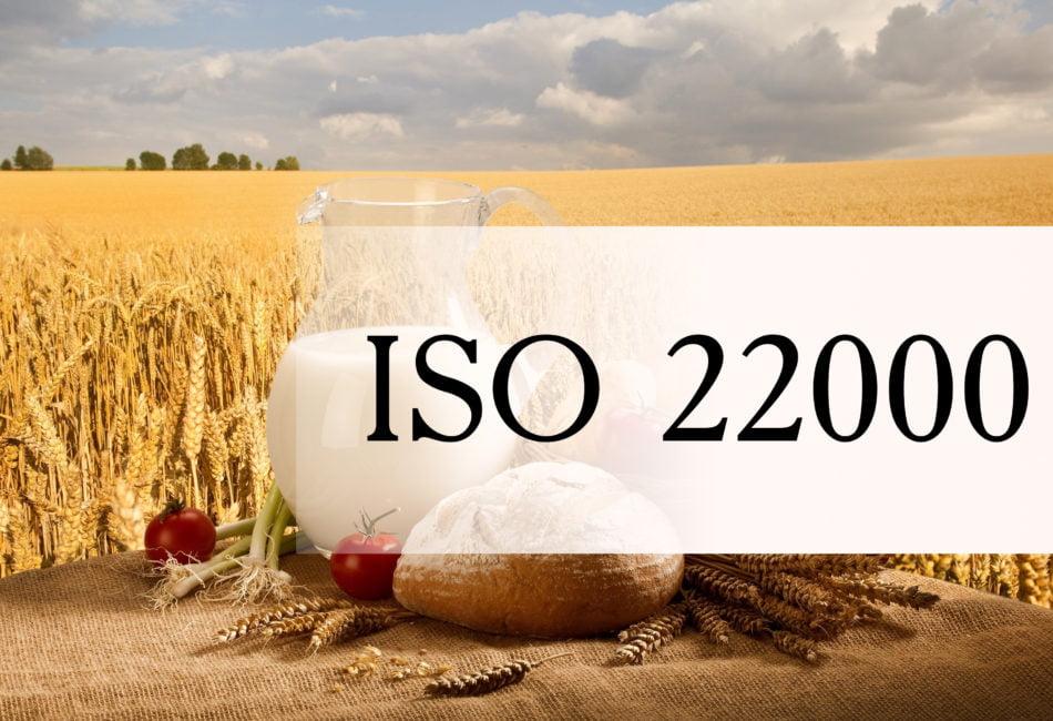 Нова версія ISO 22000:2018 – основні відмінності