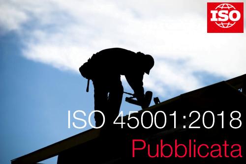 ISO 45001: 2018 і OHSAS 18001:2007 – основні відмінності