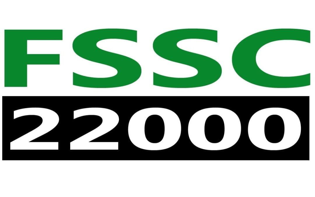 Коротко про схему сертифікації FSSC 22000