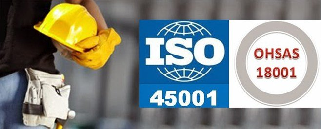 Перехід на ISO 45001:2018 через наглядовий аудит