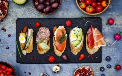С сентября точки с пищевыми продуктами должны заработать по европейским стандартам (ВИДЕО)