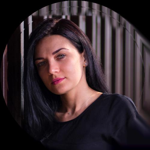 Наталья Шмагайло