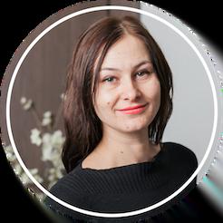 Анна Пархоменко