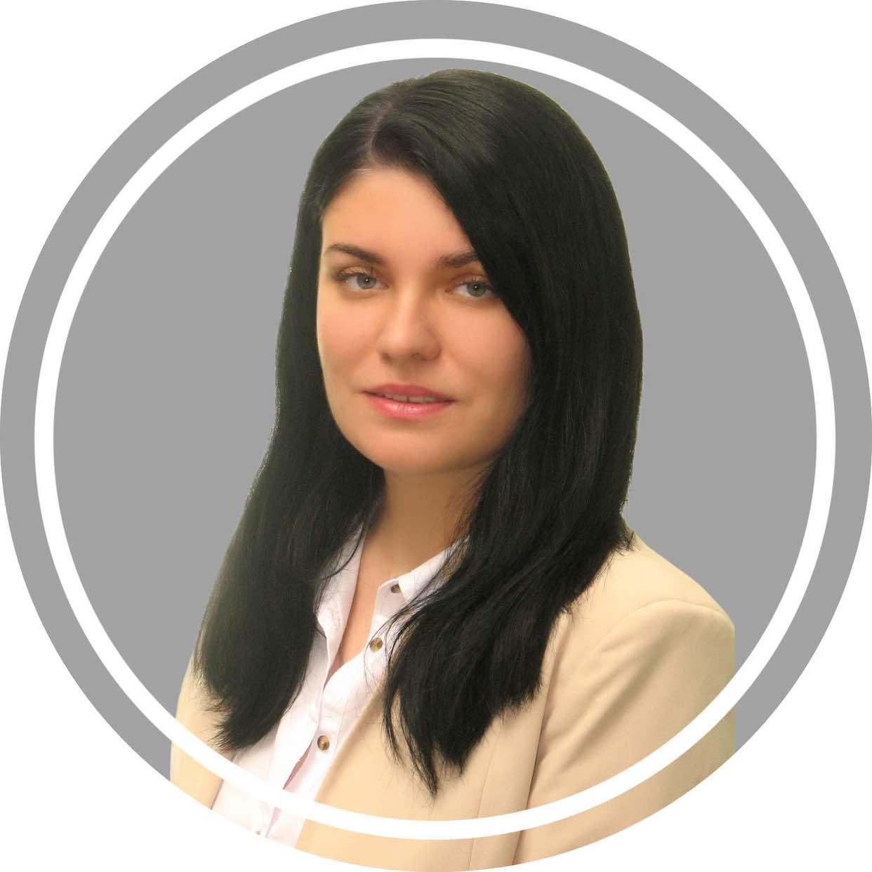 Юлія Баченко