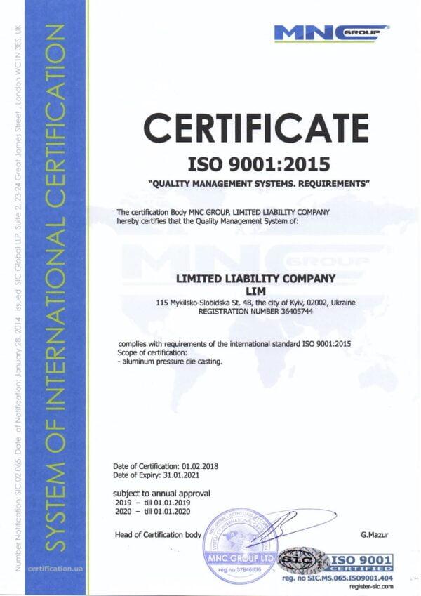 2281.LIM-SIC-9001