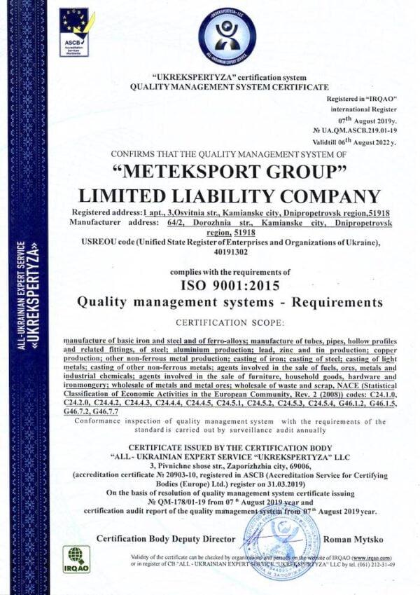 4934.METEKSPORT-ASCB-9001